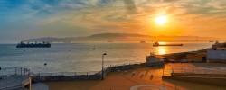 Andalucia Destino de Cine - Algeciras