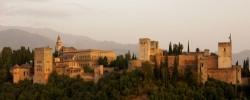 Andalucia Destino de Cine - Alhambra