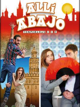 Andalucia Destino de Cine - Allí abajo