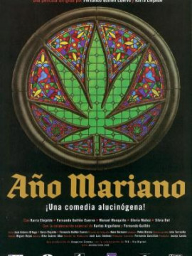Andalucia Destino de Cine - Año Mariano
