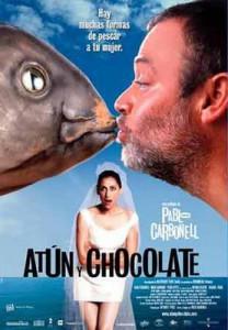 Andalucia Destino de Cine - Atún y Chocolate