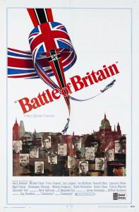 Andalucia Destino de Cine - Battle of Britain