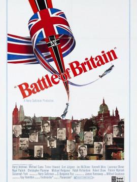 Andalucia Destino de Cine - La batalla de Inglaterra