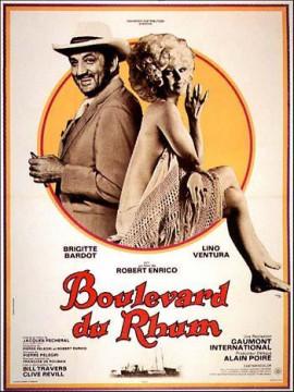 Andalucia Destino de Cine - El bulevar del ron