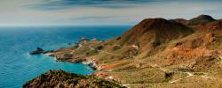 Andalucia Destino de Cine - Cabo de Gata