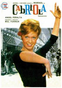 Andalucia Destino de Cine - Cabriola