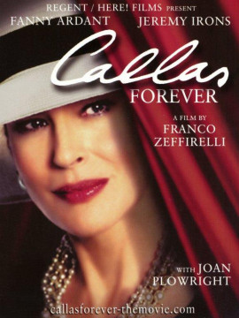 Andalucia Destino de Cine - Callas Forever