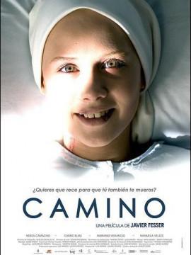 Andalucia Destino de Cine - Camino