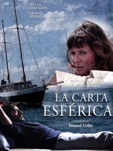 Andalucia Destino de Cine - The Nautical Chart