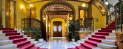 Andalucia Destino de Cine - Casino Cultural