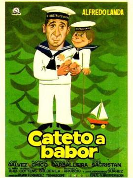 Andalucia Destino de Cine - Cateto a babor