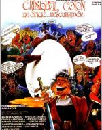 Andalucia Destino de Cine - Cristóbal Colón, de oficio… descubridor