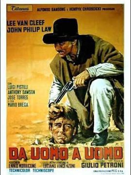 Andalucia Destino de Cine - De hombre a hombre