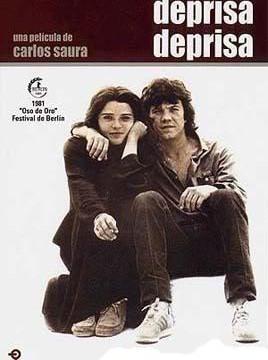 Andalucia Destino de Cine - Deprisa, deprisa
