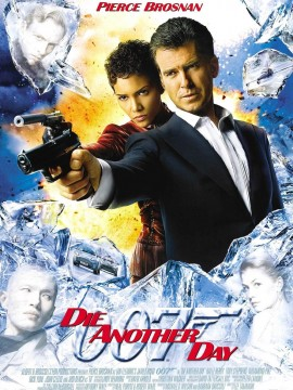 Andalucia Destino de Cine - 007 Muere otro día
