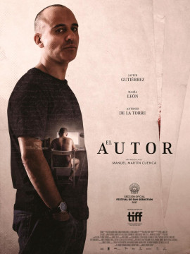 Andalucia Destino de Cine - El autor