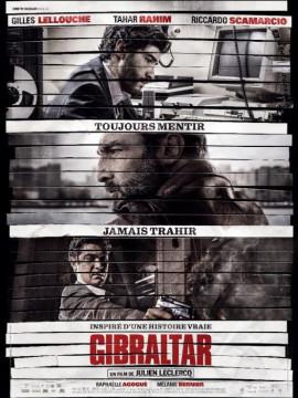 Andalucia Destino de Cine - Gibraltar (El infiltrado)