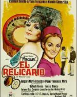 Andalucia Destino de Cine - El relicario
