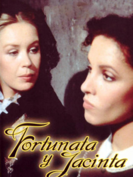 Andalucia Destino de Cine - Fortunata y Jacinta
