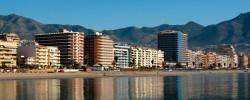Andalucia Destino de Cine - Fuengirola
