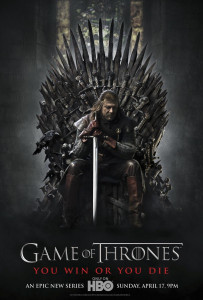 Andalucia Destino de Cine - Juego de tronos