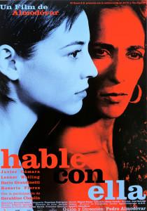 Andalucia Destino de Cine - Talk to her