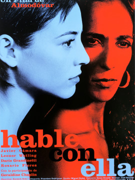 Andalucia Destino de Cine - Hable con ella
