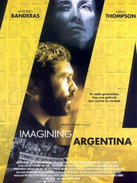 Andalucia Destino de Cine - Imagining Argentina