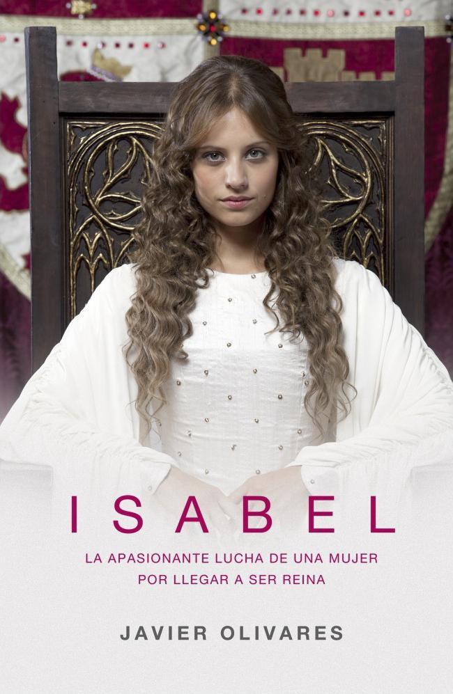 Andalucia Destino de Cine - Isabel