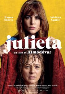 Andalucia Destino de Cine - Julieta