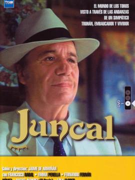 Andalucia Destino de Cine - Juncal