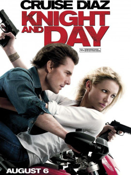 Andalucia Destino de Cine - Knight and Day