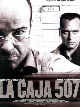 Andalucia Destino de Cine - La caja 507
