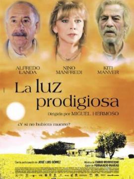 Andalucia Destino de Cine - La luz prodigiosa