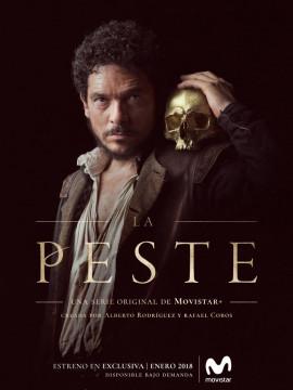 Andalucia Destino de Cine - La Peste