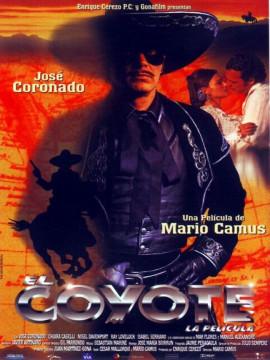 Andalucia Destino de Cine - La vuelta de El Coyote