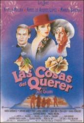 Andalucia Destino de Cine - Las cosas del querer