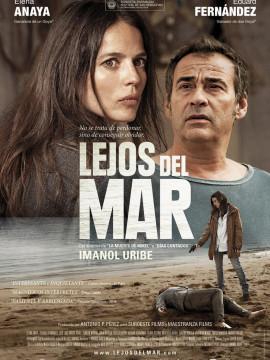 Andalucia Destino de Cine - Lejos del mar
