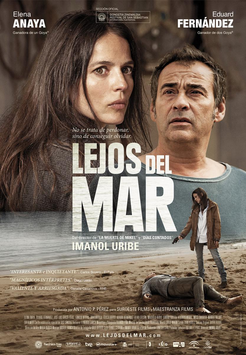 Andalucia Destino de Cine - Far from the sea