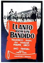 Andalucia Destino de Cine - Llanto por un bandido