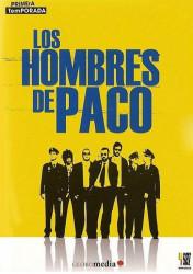 Andalucia Destino de Cine - Los hombres de Paco