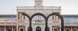Andalucia Destino de Cine - Mercado de la Carne