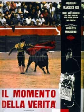 Andalucia Destino de Cine - El momento de la verdad