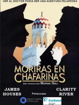 Andalucia Destino de Cine - Morirás en Chafarinas