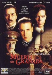 Andalucia Destino de Cine - The Disappearance of Garcia Lorca
