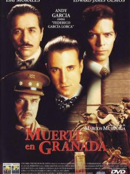 Andalucia Destino de Cine - Muerte en Granada