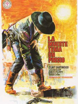 Andalucia Destino de Cine - La muerte tenía un precio