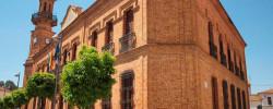 Andalucia Destino de Cine - Nerva