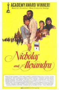 Andalucia Destino de Cine - Nicholas and Alexandra