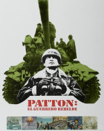 Andalucia Destino de Cine - Patton